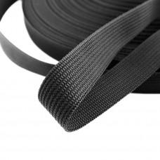 Стропа текстильная АМА 25мм, черная