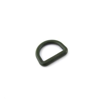 Полукольцо АПРИ, HR 25мм, олива