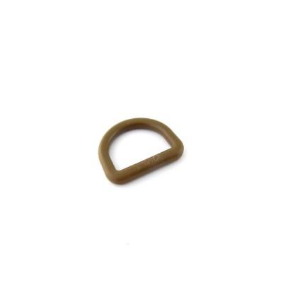 Полукольцо АПРИ, HR 25мм, койот
