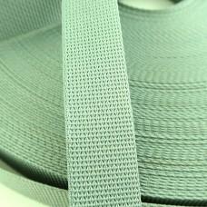 Стропа текстильная ИТГФ, 25мм, светло-серая
