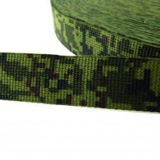 Стропа текстильная ИТГФ, 25мм, EMP
