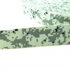 Стропа текстильная ИТГФ, 25мм, Арктика