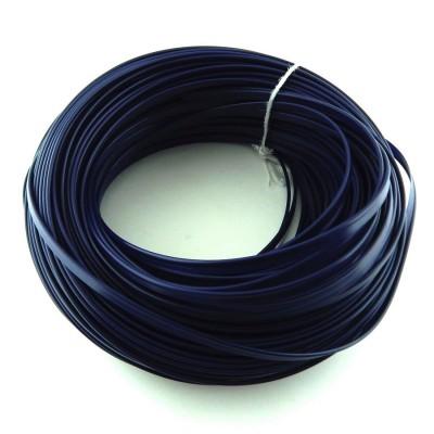Пластиковый кедер /кант в синей расцветке 10мм