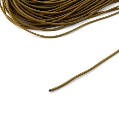 Эластичный шнур, Shock cord, ИТГФ, койот